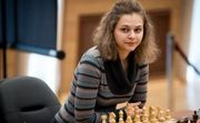 Шахматная Олимпиада. Украинки сыграли вничью с россиянками