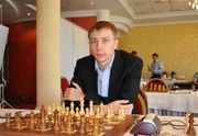 Шахматная Олимпиада. Сборная Украины разобралась с Азербайджаном