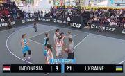 Збірна України здобула третю перемогу на чемпіонаті світу