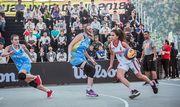 Жіноча збірна України зіграє в чвертьфіналі чемпіонату світу