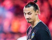 Златан ИБРАГИМОВИЧ: «Милан? Меня хочет весь мир»