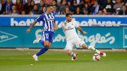 twitter.com/realmadrid. Алавес - Реал Мадрид