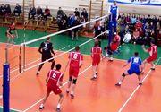 Сыграны первые матчи 3-го тура мужской Суперлиги