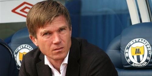 Юрий МАКСИМОВ: «У Динамо нет нападения, с Яблонцом будет сложно»