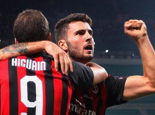 Милан добыл 200 побед в еврокубках