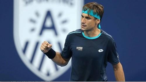 Давид ФЕРРЕР: «Серена неправа, в теннисе нет сексизма»