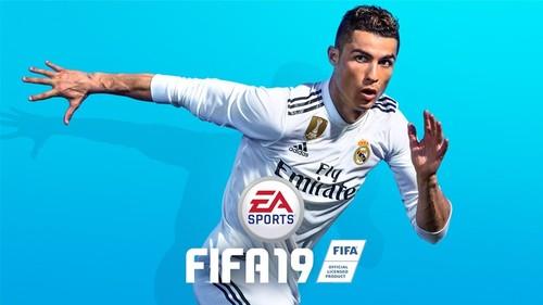Английская Премьер-лига проведёт чемпионат по FIFA 19