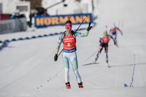 Грегорин дисквалифицировали на два года за допинг в Ванкувере-2010