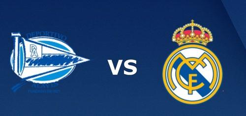 Алавес - Реал. Прогноз и анонс на матч чемпионата Испании