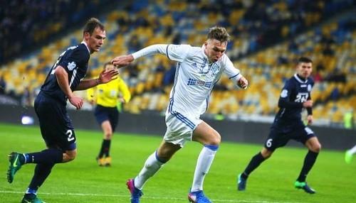 Где смотреть онлайн матч чемпионата Украины Черноморец – Динамо