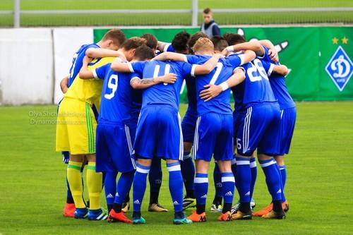 U-21: Динамо не удержало победу над Черноморцем
