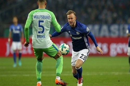 Футбол 2 реал вольфсбург онлайн трансляция