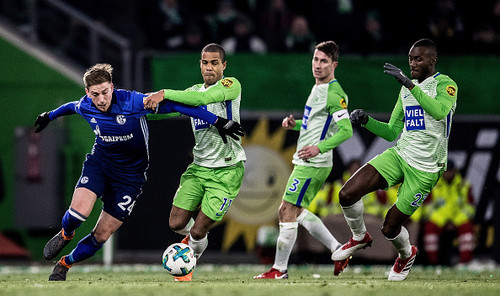 Трансляция футбол 1 4 реал мадрид вольфсбург