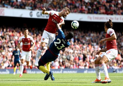 Арсенал - Вест Хэм - 3:1. Текстовая трансляция матча