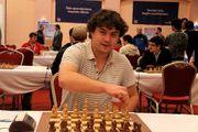 Шахматная Олимпиада. Антон Коробов выиграл золото