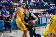 Ігровий день в Суперлізі: Київ-Баскет приймає Мавпи