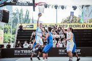 Украина разобралась с Японией и вышла в плей-офф чемпионата мира