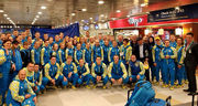 В Аргентине стартуют юношеские Олимпийские игры