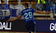 Алексей Хобленко стал лучшим игроком сентября в брестком Динамо