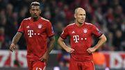 Лотар МАТТЕУС: «Не помню, чтобы Бавария играла настолько плохо»