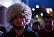 Нурмагомедов продлил победную серию и остался без поражений