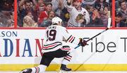 НХЛ. Проблемы Питтсбурга, хет-трик Тэйвза, 7 шайб Калгари