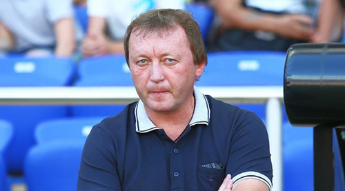 Владимир ШАРАН: «Перед матчем были кадровые проблемы»