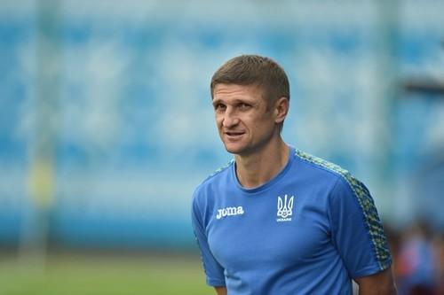 Юнацька збірна України перемогла Арсенал-Київ