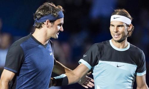 Рафаэль НАДАЛЬ: «Федерер – один из лучших грунтовиков в истории»