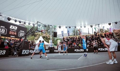 Сборная Украины уступила в четвертьфинале чемпионата мира