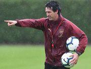 Унаи ЭМЕРИ: «Арсенал готов к борьбе за место в топ-4»