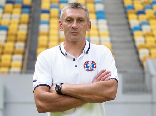 Тренер ФК Львів: «Ми робили не те, що планували»