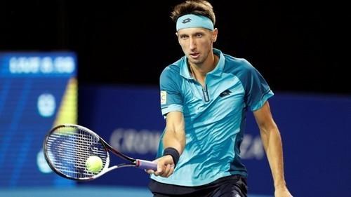 Рейтинг ATP. Лишь два украинца находятся в топ-200