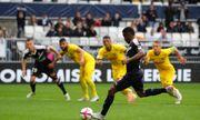 Бордо - Нант - 3:0. Видео голов и обзор матча