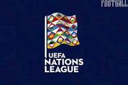 Конкурс: Выиграй билеты на матч Лиги Наций Украина - Чехия