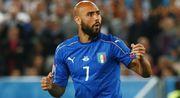 Лазанья вызван в сборную Италии вместо Дзадзы