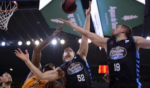 Кравцов и Герун провели результативные матчи в чемпионате Испании