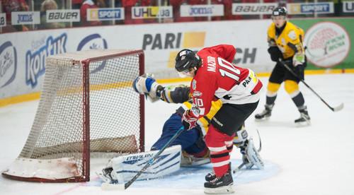 Обзор седьмого тура Украинской хоккейной лиги