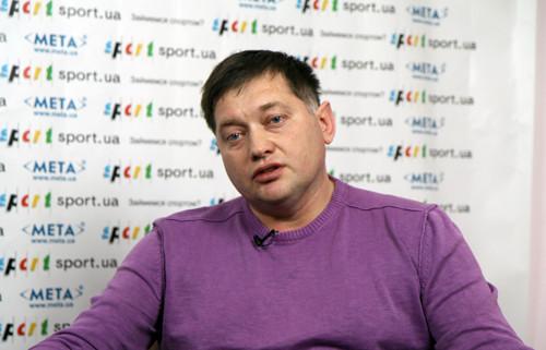 Директор Мотора: «Шевцов находится в сфере наших интересов»