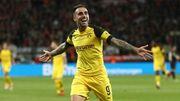 АЛЬКАСЕР: «Ушел из Барселоны, чтобы играть и быть счастливым»