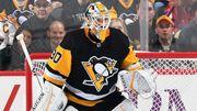 НХЛ. У вратаря Питтсбурга снова сотрясение мозга, проблемы Филадельфии