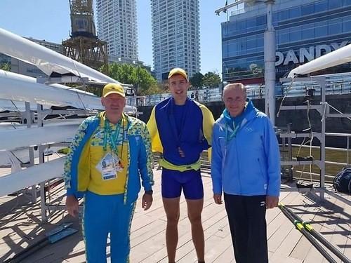 Українець Іван Тищенко став чемпіоном Юнацької Олімпіади-2018
