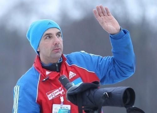 Андрей ПРОКУНИН: «Потенциал перешедших из России биатлонисток виден»
