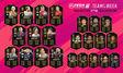 FIFA 19: Стала известна команда недели