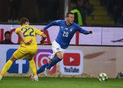 БЕРНАРДЕСКИ: «Италия создала 7 голевых моментов и заслуживала победы»