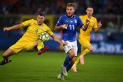Украина сыграла вничью с Италией, Мавпы прошли Керавнос