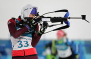КАЙШЕВА: «Не расстроюсь, если не стану олимпийской чемпионкой»