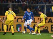 Gazzetta dello Sport: Малиновский — лучший в составе сборной Украины
