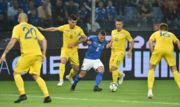 Украина увезла ничью из Италии: разбор поединка
