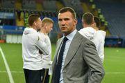 Андрей ШЕВЧЕНКО: «Благодарю всех украинских фанатов»